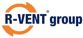 Logo R-vent